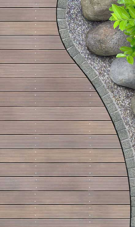 White Leaf Landscaping Patio Construction